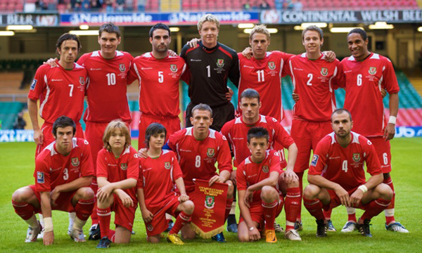 Wales v Liechtenstein (c) Propaganda Photo