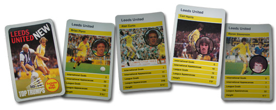 leeds united top trumps